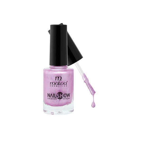Лак для ногтей Malva Nail Show PM1002 №32