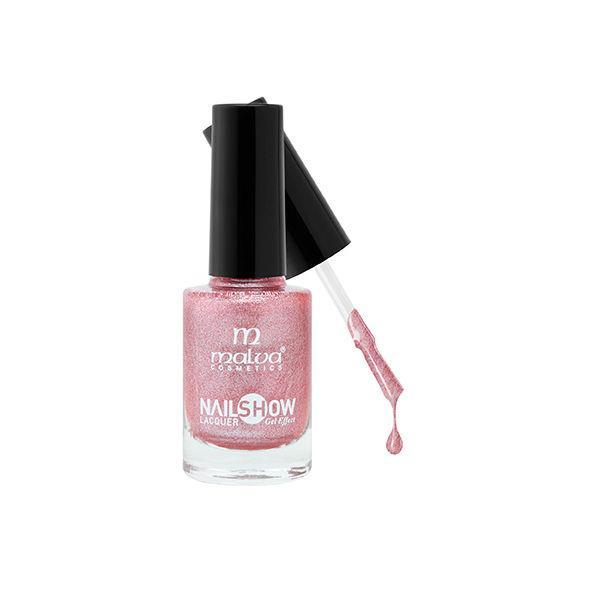 Лак для ногтей Malva Nail Show PM1002 №55