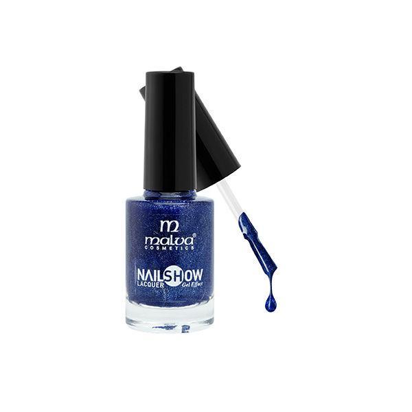 Лак для ногтей Malva Nail Show PM1002 №58