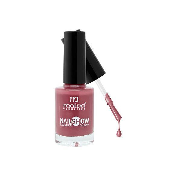 Лак для ногтей Malva Nail Show PM1002 №68