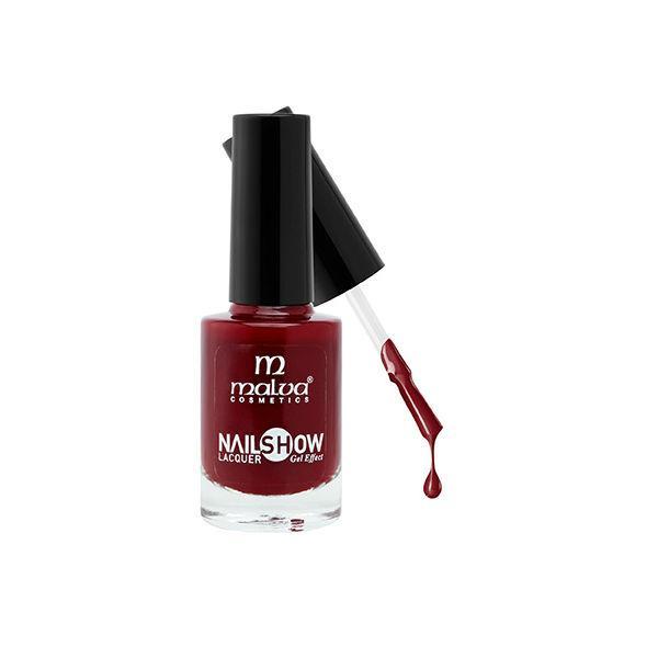 Лак для ногтей Malva Nail Show PM1002 №70