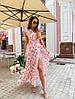 """Сарафан """"Габріела"""" , тканина:натуральна бавовна. Розмір: 42-46 .Різні кольори (2262), фото 8"""