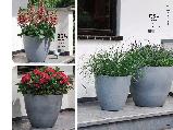 Кашпо квіткові вазони горщики Allibert Keter Curver, фото 9