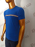 Мужская футболка MSY. 42668-8343(si). Размеры: M,L,XL,XXL., фото 3