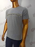 Мужская футболка MSY. 42668-8343(se). Размеры: M,L,XL,XXL., фото 1