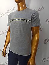 Мужская футболка MSY. 42668-8343(se). Размеры: M,L,XL,XXL.