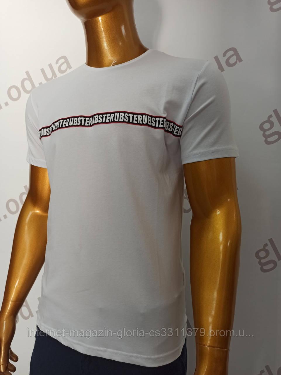 Мужская футболка MSY. 42668-8343(b). Размеры: M,L,XL,XXL.