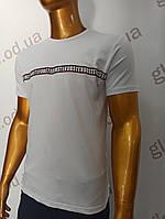 Мужская футболка MSY. 42668-8343(b). Размеры: M,L,XL,XXL., фото 1