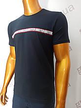 Мужская футболка MSY. 42668-8343(gr). Размеры: M,L,XL,XXL.
