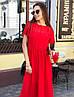 """Платье """"Мечта"""", ткань: шифон в горошек. Размер:42-44 .Разные цвета (2267), фото 7"""