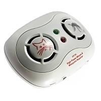 Отпугиватель ультразвуковой мышей и комаров AR166B 5040