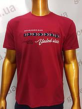 Мужская футболка MSY. 42666-8342(bo). Размеры: M,L,XL,XXL.