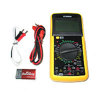 Цифровой профессиональный мультиметр DT-9208A New