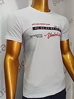 Мужская футболка MSY. 42666-8342(b). Размеры: M,L,XL,XXL., фото 1