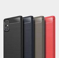 TPU чехол Urban для Samsung Galaxy S10 Lite