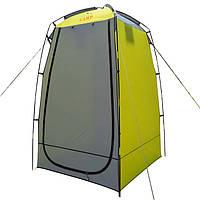 Палатка-душ GreenCamp 30, 120х120х190 см, фото 1