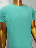 Мужская футболка MSY. 42636-8182(m). Размеры: M,L,XL,XXL., фото 1