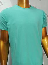 Мужская футболка MSY. 42636-8182(m). Размеры: M,L,XL,XXL.