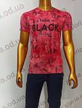 Мужская футболка MSY. 11231-8333. Размеры: M,L,XL,XXL., фото 5