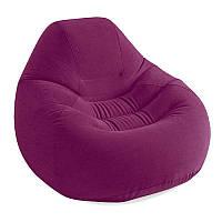 Кресло велюр 68584