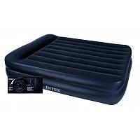 Кровать велюр 64122