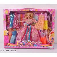 """Лялька типу """"Барбі"""" 9988-B"""