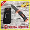 Туристический складной нож Gerber Bear Grylls Scout с чехлом средний
