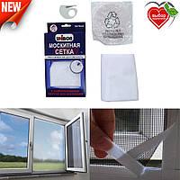Москитные сетки на окна Unibob, фото 1