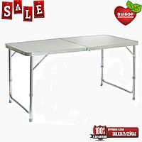 Складной кемпинговый стол Folding Table