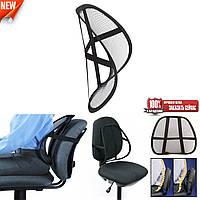 Ортопедический поясничный упор для кресла-авто кресла Car Seat Back Sup, фото 1