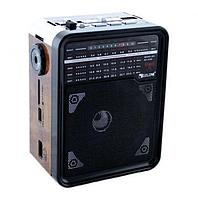 Радиоприемник GOLON RX-9100 с MP3, USB+SD, Портативное Радио, колонка для прослушивания музыки