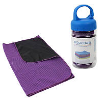Охлаждающее полотенце Super Cooling Towel