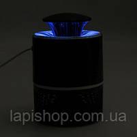Лампа ловушка от насекомых Nova NV 818, фото 6