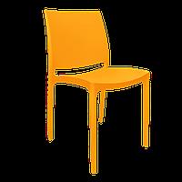 Стул Ema Оранжевый 18-101067-4, КОД: 352460