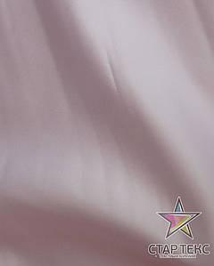 Атлас матовый прокатный Бледно-розовый