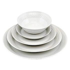 Тарілки, салатниці, піали
