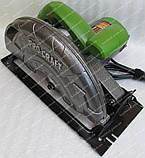 Циркулярная пила Procraft KR3000 (3 кВт, круг 255 мм), фото 2