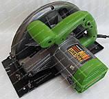 Циркулярная пила Procraft KR3000 (3 кВт, круг 255 мм), фото 3