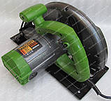 Циркулярная пила Procraft KR3000 (3 кВт, круг 255 мм), фото 5
