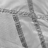 Пляжная палатка с уфа защитой (926784) Spokey 190x120x90 см Бело-синий, фото 6