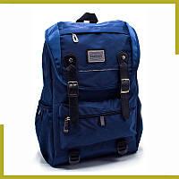 Рюкзак городской, туристический для ручной клади Esenbo - синий