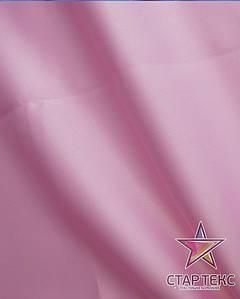 Атлас матовый прокатный Розовый