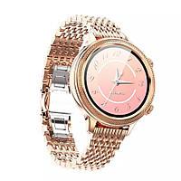 Смарт часы женские Lemfo LT06 / Smart watch LT-06