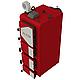 ALtep Duo Uni Plus 62 кВт економічний котел на твердому паливі тривалого горіння з автоматикою, фото 5
