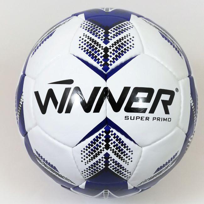М'яч футбольний Winner Super Primo New