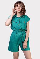 Комбинезон женский -самый модный тренд нынешнего сезона