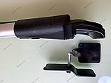 """Багажник на рейлінги """"Стелс""""  алюміній. Установка між рейлінгами, 130см + замки, фото 7"""