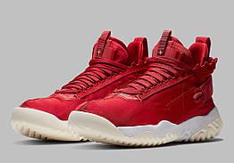 Кроссовки Jordan Proto-React Gym Red-White. Оригинал (ар.BV1654-601).