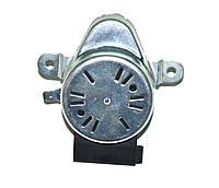 Двигун вертіла гриля для плити 6W/220V/2,0 rpm (грушоподібний), фото 1