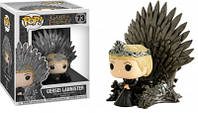 Фигурка Funko Pop Game of Thrones Cersei Lannister Игра престолов Серсея Ланнистер SKL38-222611
